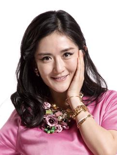 谢娜 / Xie Na