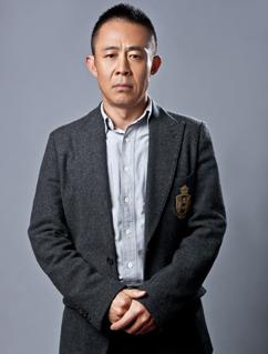 侯勇 / Hou Yong