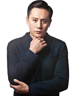 刘烨 / Liu Ye