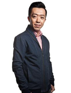 李菁 / Ling Jing